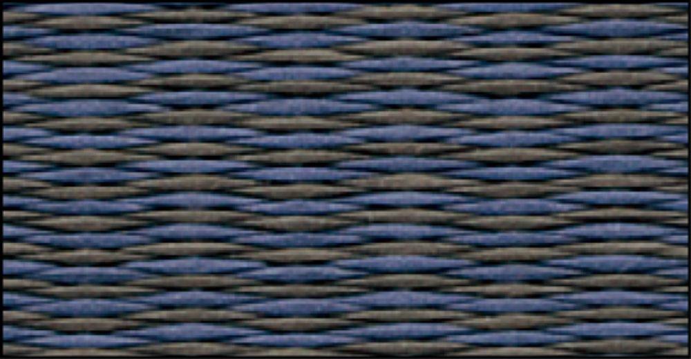 栗色×藍色(くりいろ×あいいろ)